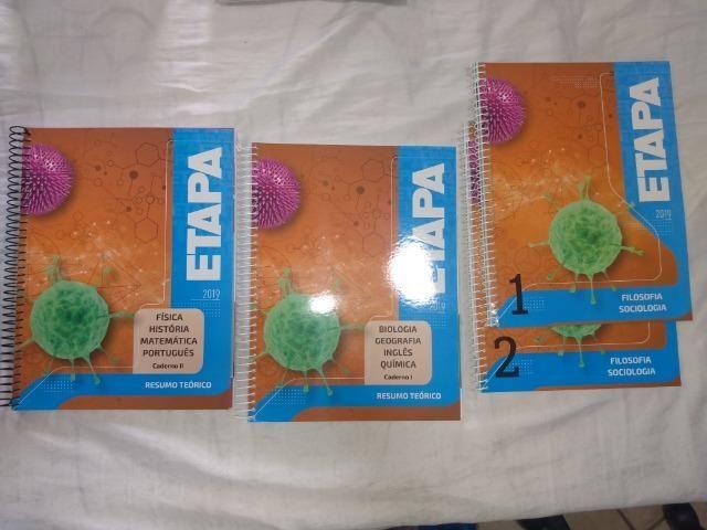 Material para Vestibular - Foto 6