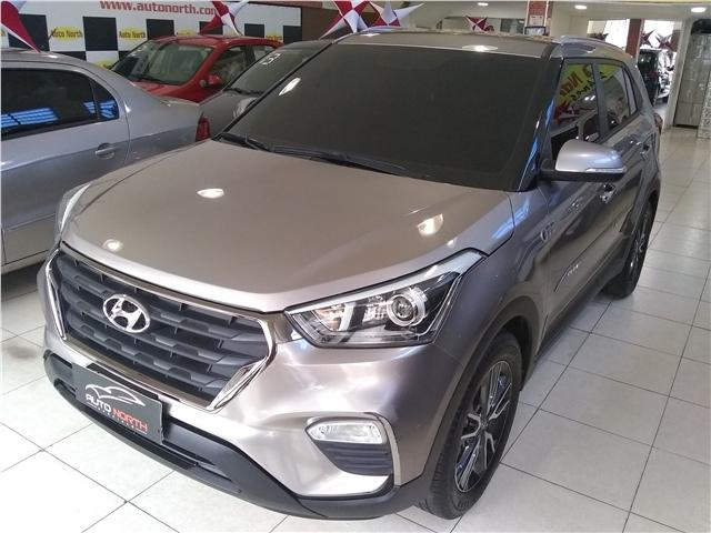 Hyundai Creta 1.6 16v flex 1 million automático - Foto 3