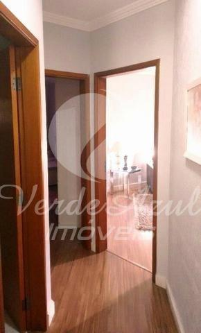 Casa à venda com 3 dormitórios em Jardim residencial firenze, Hortolândia cod:CA005600 - Foto 16