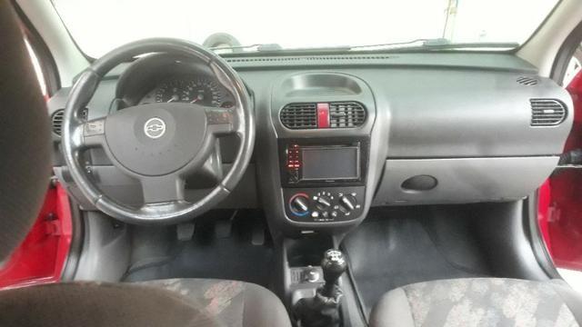Corsinha Hatch 1.0 8v Maxx 4p 2005/2005 - Foto 16