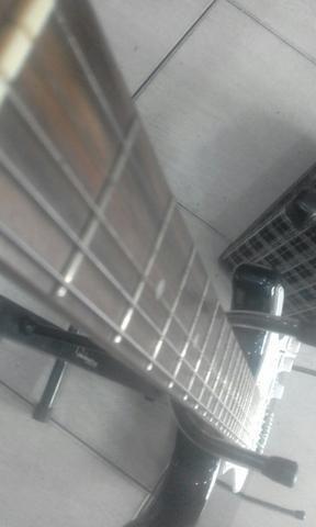 Kit Guitarra e cubo - Foto 6