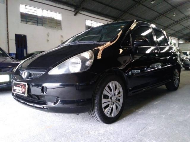 HONDA FIT 2005/2005 1.4 LX 8V GASOLINA 4P MANUAL