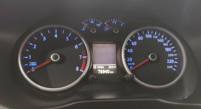 Volkswagen Saveiro Cross 1.6 (Flex) 2011 - Foto 7
