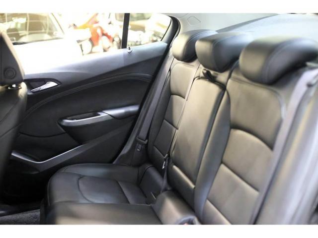 Chevrolet Cruze LT 1.4 Turbo Automático  - Foto 5