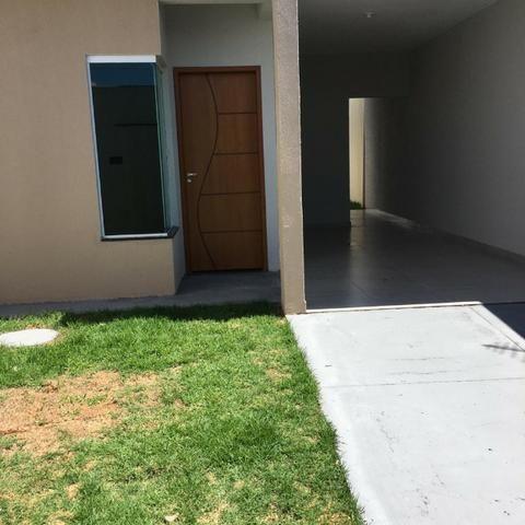 Vende-se está linda casa no Vale do Sol - Foto 2
