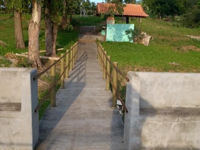 Vende-se Chácara a Beira da Represa em Carlópolis PR - Foto 6