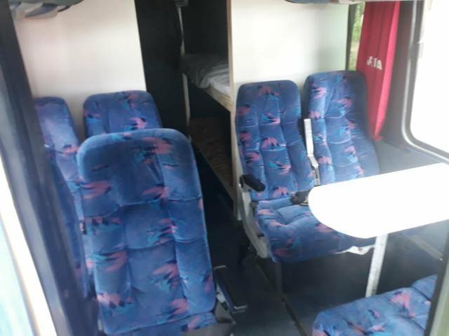 Micro Ônibus mwm - Foto 6