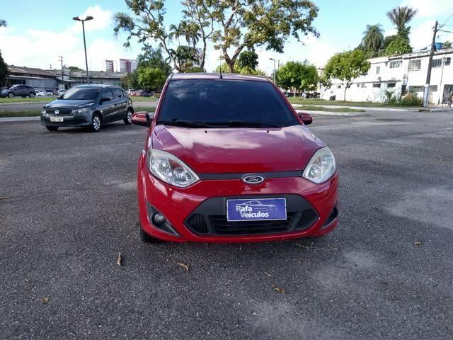 Ford Fiesta SE 1.0 Flex 2013 em oferta! Falar com Igor na RAFA VEICULOS - Foto 4