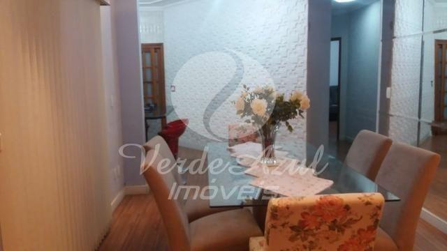 Casa à venda com 3 dormitórios em Jardim residencial firenze, Hortolândia cod:CA005600 - Foto 9