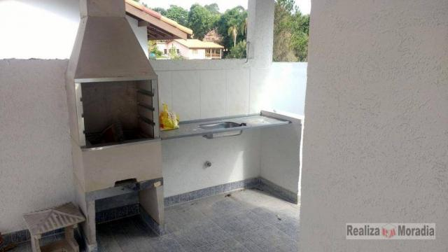 Casas Térreas NOVAS 2QT (1 Suite) em Villagio, - Foto 14