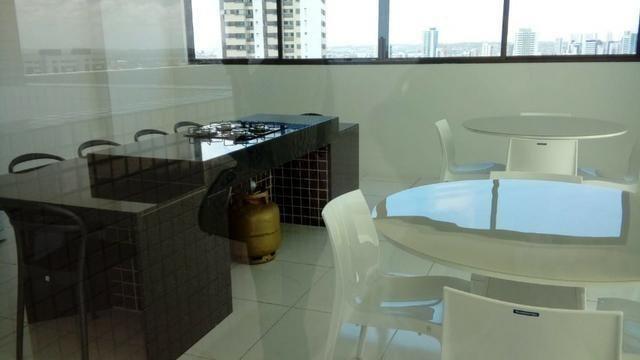 (EJ. Excelente apartamento em Porcelanato - Candeias - 2 Quartos (Suíte) - Foto 6