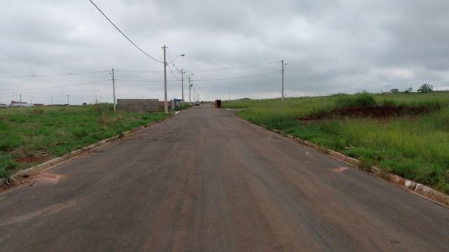 2 terrenos em Cosmópolis, oportunidade de investimento. (TE0050) - Foto 6