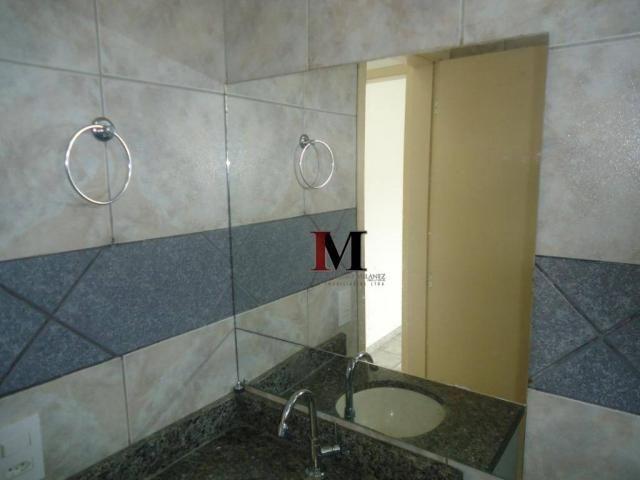 alugamos apartamento com  quartos proximo ao CPA - Foto 10