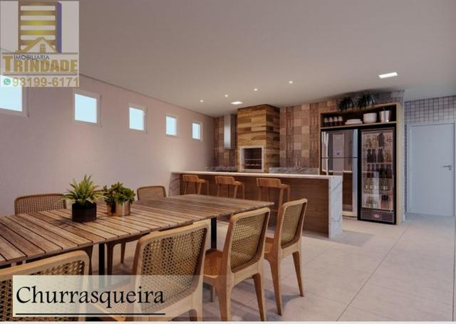 Mangata_ Apartamento Na Av dos Holandeses,Ponta D Areia _ 4 Suites -Ultimas Unidade