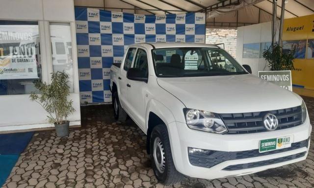 Amarok 2017/2018 4X4 Diesel - Foto 3