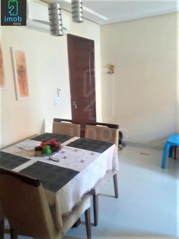 Vendo Condomínio Acácia, 3 quartos, mobiliado - Foto 6