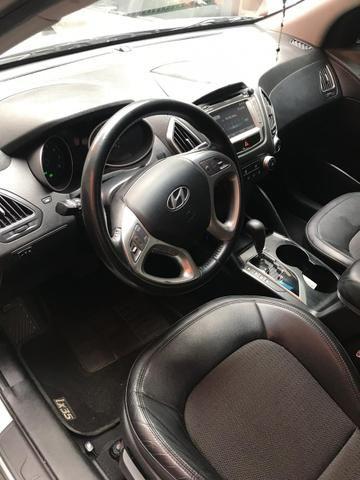 Ix35 Automatico 2015 Completo Promoção - Foto 6