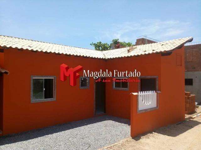 Cód 1158 Casa em Tamoios, Unamar, Cabo Frio - Foto 4