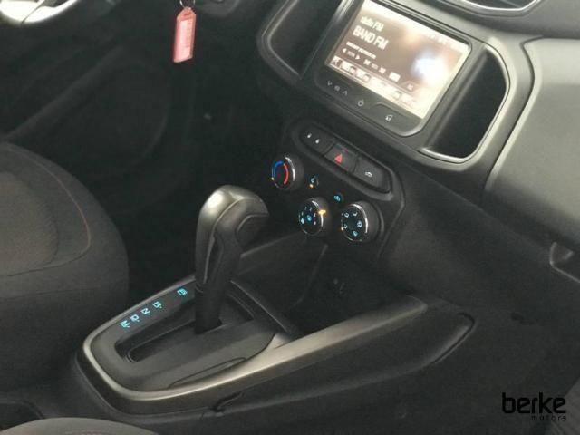 Chevrolet Onix HATCH LTZ 1.4 8V FlexPower 5p Aut. - Foto 10