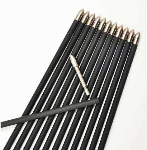 Arco Longbow Rd Stick + Kit - Foto 4