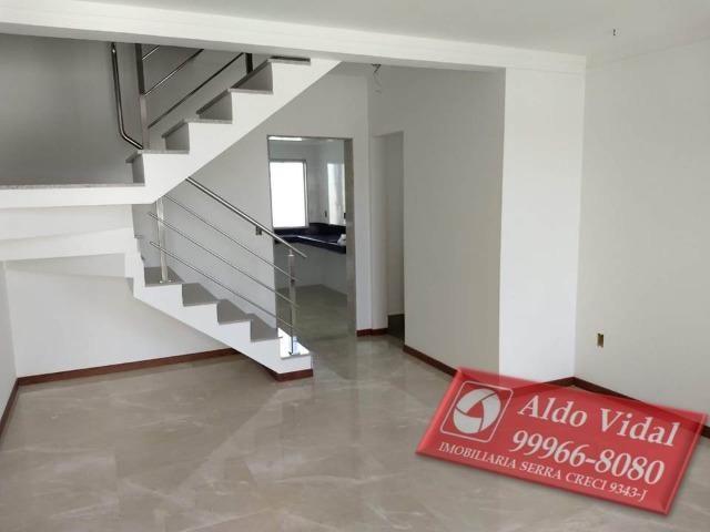 ARV 91 Duplex 3 Qrtos, Médio Padrão, Área gourmet com Churrasqueira, Amplo Quintal, Morada - Foto 11