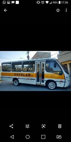 Vende se Micro onibus 2003/2004 - Foto 3