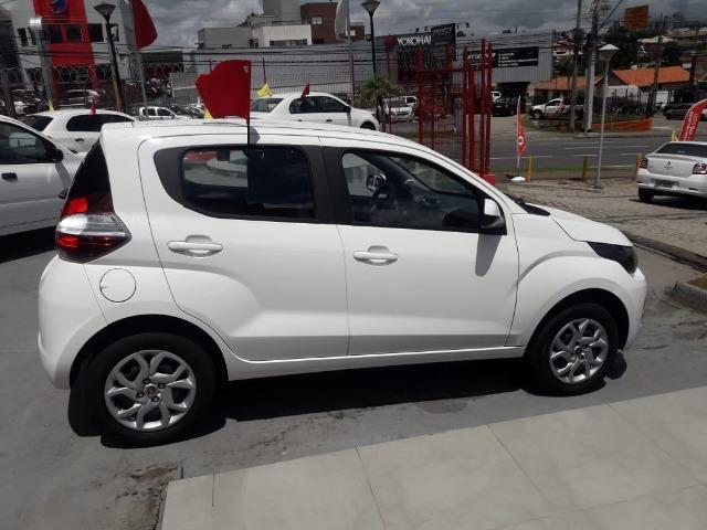 Fiat *M O B I - 1.0* Completo R$ 977,00 mensais SEM Entrada - Foto 5