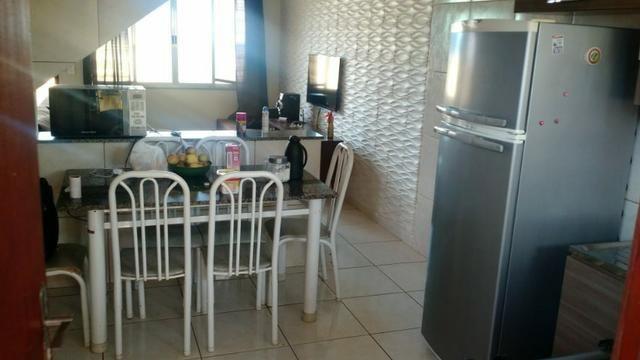 Duplex com dois quartos próximo à Br no Jardim Catarina - Foto 6