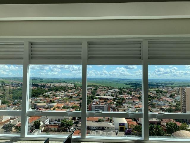 Sala Comercial Condominio Empresarial Win Tower - 80m2 - Arapongas PR - Foto 9