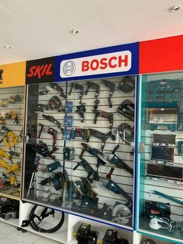 Bosch e Skill em Brasília