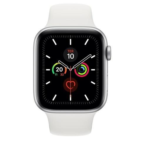 Apple Watch Serie 5 Gps + Celular 44mm - Foto 2