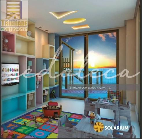 Solarium_ Apartamento Na Ponta D Areia _3 suítes _ Lançamento - Foto 3