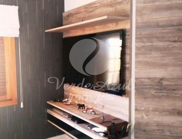 Casa à venda com 3 dormitórios em Jardim residencial firenze, Hortolândia cod:CA005600 - Foto 7