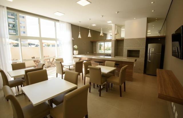 Pronto para morar Garden 136m² a 2 quadras do Shopping Curitiba - Foto 6
