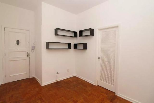 Quarto e sala Copacabana Lindo! - Sem fiador ou depósito! - Foto 2