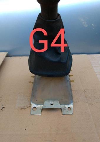Trambulador g4