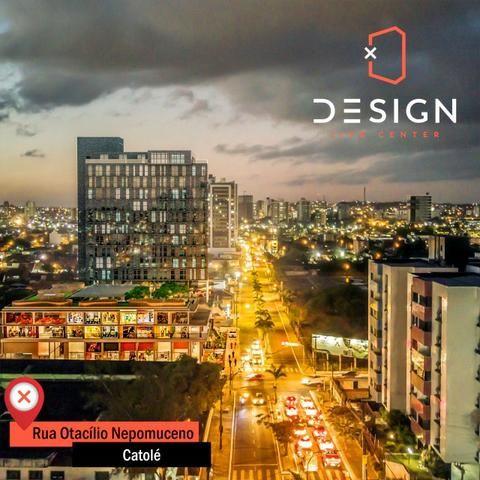 Conheça o Design Life Center - Moderno empresarial no coração do Catolé - Foto 2