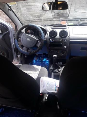 Vendo carro fiesta sedan 2012 - Foto 3