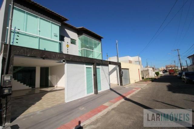 SS - Linda Casa de 3 quartos/suíte em Colina de Laranjeiras na Serra - Foto 12
