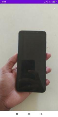 Troco xiaomi redmi 5 plus 32gb em iphone 6 - Foto 2