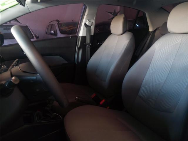 Hyundai Hb20s 1.6 comfort style 16v flex 4p manual - Foto 8