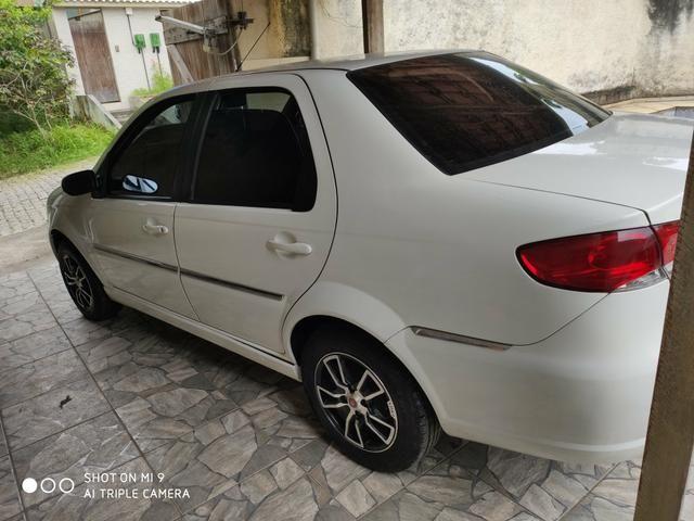 Fiat Siena EL 2011 Completo - Foto 4
