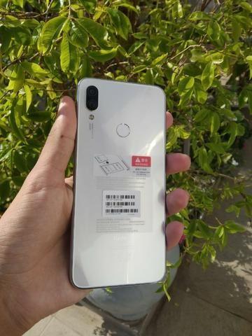 Xiaomi Redmi Note 7 128gb 4gb 48Mpx /Novo Com Garantia 6 meses Cor Azul