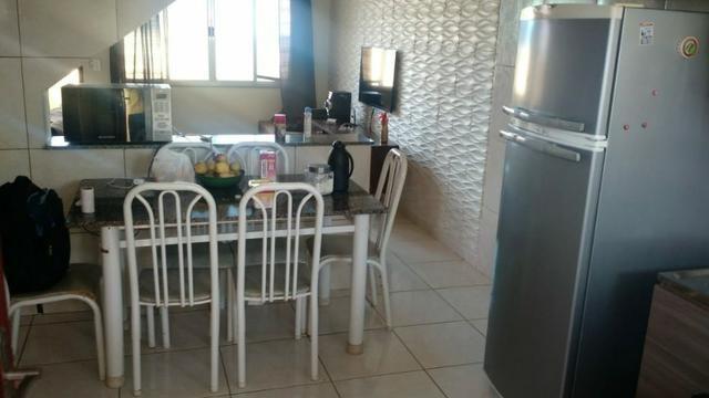 Duplex com dois quartos próximo à Br no Jardim Catarina - Foto 5