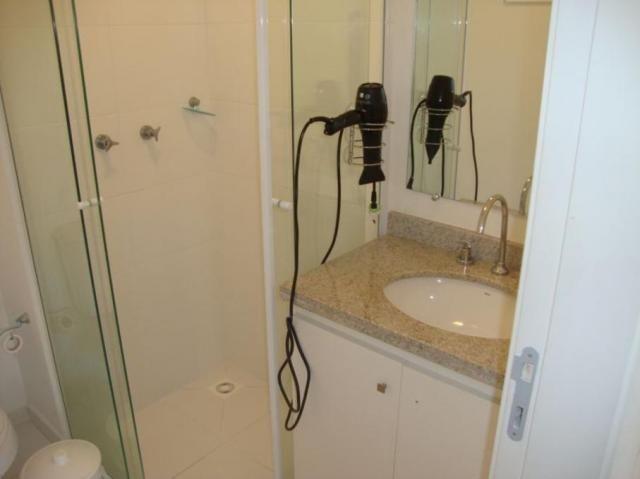 Apartamento à venda com 3 dormitórios em Campo comprido, Curitiba cod:76948 - Foto 16