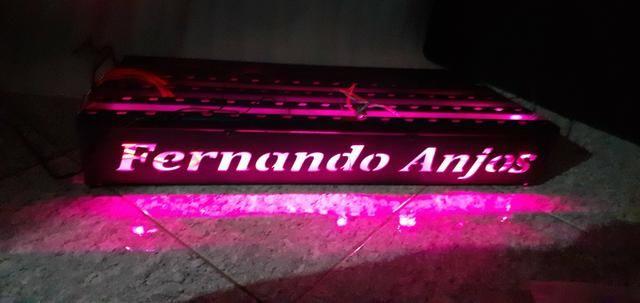 Ws pedalboard custom - Foto 6