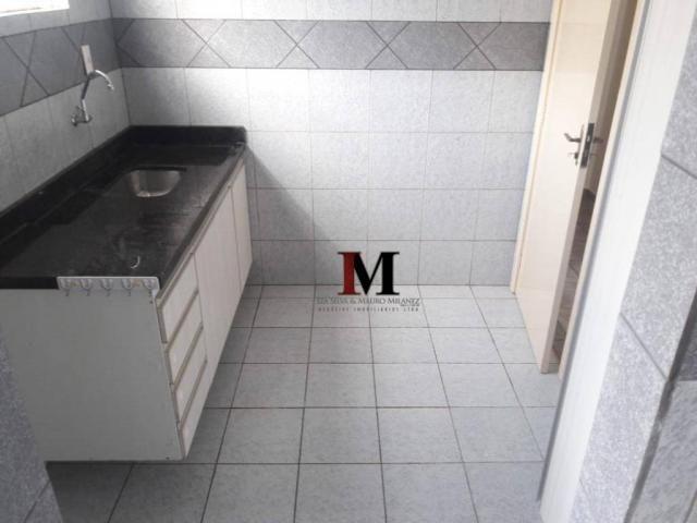 alugamos apartamento com  quartos proximo ao CPA - Foto 16