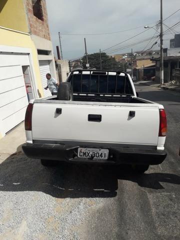 Silverado diesel 98 06 cil - Foto 5