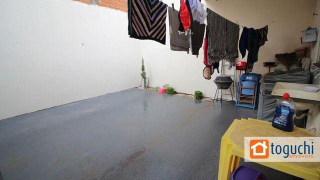 Cid. Satélite São Luiz - Casa 3/4 com Suíte - Porcelanato - Foto 15