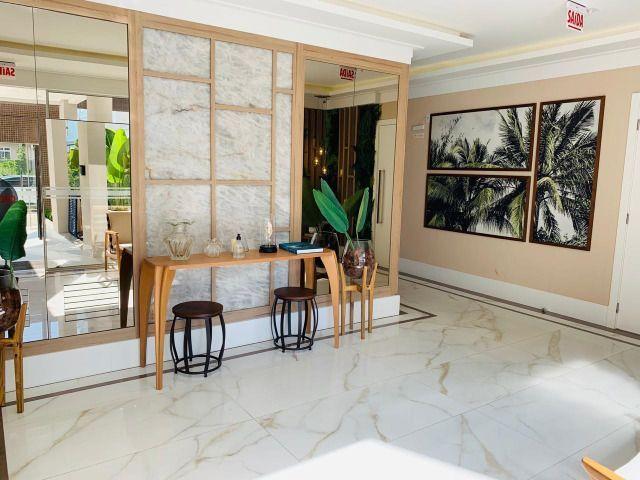 Apartamento novo em Palmas - Governador Celso Ramos/SC - Foto 2